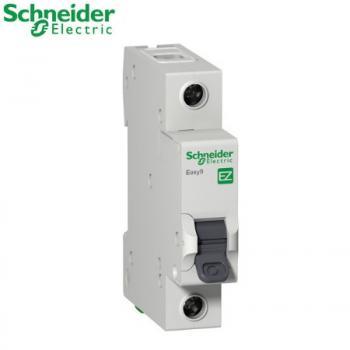 Attomat EZ9F34125 1P 25A 4.5KV Schneider