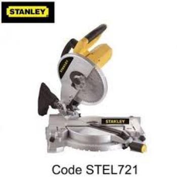 Máy cắt nhôm stanley stel721 công suất 1500w, đường kính lưỡi cưa 254mm