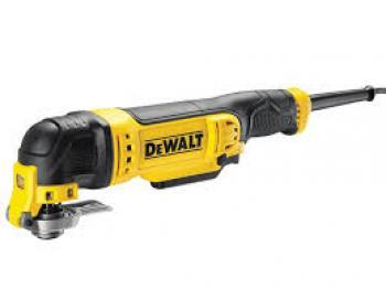 Máy cắt rung đa năng Dewalt DWE315K Công suất 300W