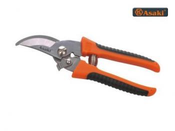 Kéo tỉa cành lưỡi cong Asaki AK-8646 8''/200mm