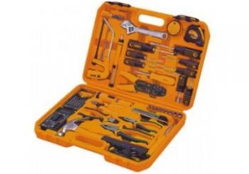 Bộ dụng cụ viễn thông Asaki AK-9788 35 chi tiết