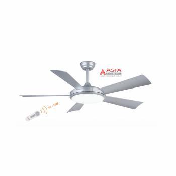Quạt trần Asia QT04-T, Công suất 38W,  Sải cánh: 1370mm