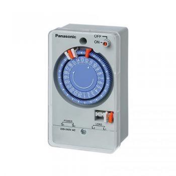 Công tắc đồng hồ Panasonic TB118 15A có pin 300h