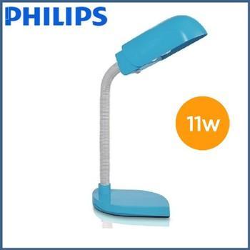 Đèn bàn Philips Billy - Xanh lá/Xanh dương/Vàng
