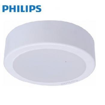 Ốp nổi DN027C LED20 - 23W/D225 - Trắng/Vàng/TT