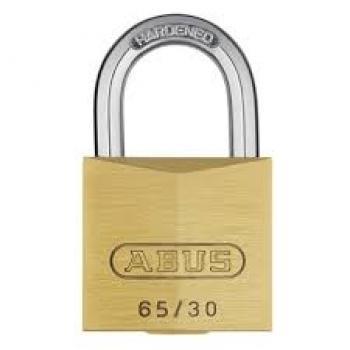 Khóa cầu Abus 65/30, khóa đồng, 30mm