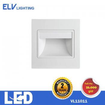 Đèn chân cầu thang ELV 1W 2700K - VL11011 27K