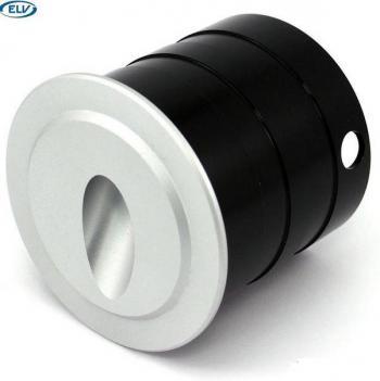 Đèn chân tường ELV 3W tròn 3000K/4000K/6500K - VL2010R 30K