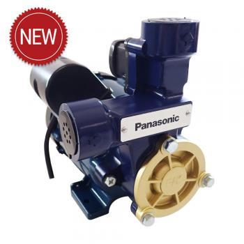 Bơm tăng áp điện tử Panasonic GA-125FAK