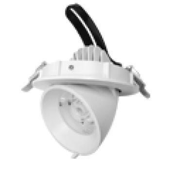 Đèn âm trần  Vinaled 6W mẫu L DL-LW30/ DL-LB30  Nhiệt độ màu: 3000K/ 4000K/ 5000K , Chip Cree, góc 24 độ/38 độ
