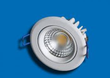 Đèn downlight âm trần Paragon và ứng dụng trong cuộc sống