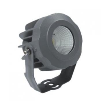 Đèn pha không thấm nước Paragon POLT565L / POLT1065L / POLT2065L  5w/10w/20w-400lm, ánh sáng 3000/4000/6500K, 100-240V, pf≥0.9, 50000 giờ, CRI≥90, IP65, chip led Bridgelux