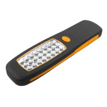 Đèn pin làm việc Tolsen 60015 4.5V, 3 PIN AA, 24LED, xa 30M, sáng 10h