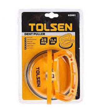 Hít kính đơn Tolsen 62661 25kg