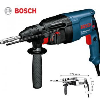 Máy khoan SDS Bosch GBH2-26RE đổi chiều 800W - 26mm