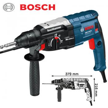 Máy khoan búa SDS+ Bosch GBH 2-28 DV (HzP)