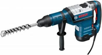 Máy khoan búa SDS Max Bosch GBH 8-45 DV
