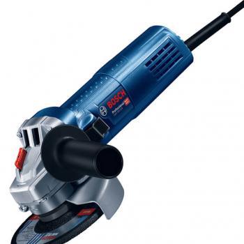 Máy mài góc Bosch GWS 900-100 CS900W, Đĩa 100mm