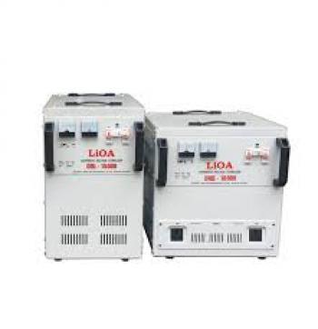 Ổn áp Lioa 1Pha DRI5000 - CS: 5kVA, Điện áp ra : 110v( 100v) - 220v