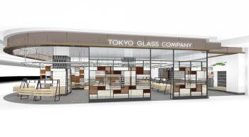 Cung cấp vật tư điện, thiết bị, đèn LED cao cấp cho TOKYO GLASS COMPANY