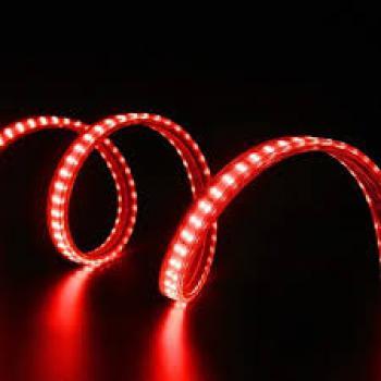Đèn Led dây ngoài trời Nanoco  NST060 R/G/B Ánh sáng: Đỏ, Xanh luc, Xanh, IP65 (50m/1 cuộn)