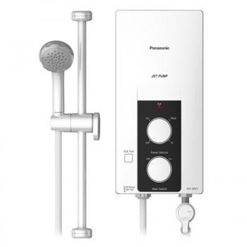 Bình tắm trực tiếp Panasonic DH-3RP2VK 3.5KW, có bơm trợ lực