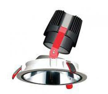 Đèn âm trần Vinaled mẫu I DL-IW10/DL-IW15/DL-IW20/ DL-IW25/DL-IW30, ánh sáng: 3000K/ 4000K/ 5000K