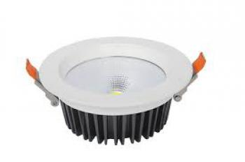 Đèn âm trần Vinaled mẫu R DL-RW10/DL-RW15/DL-RW20/DL-R25/DL-RW30/DL-RW35DL-RW40; Ánh sáng: 2700K/3500K/5700K
