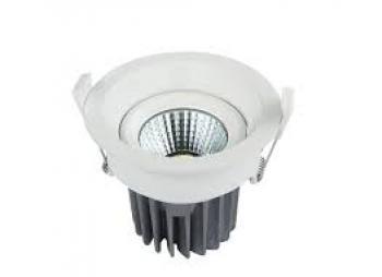 Đèn âm trần Vinaled mẫu S DL-SW10/DL-SW15/DL-SW20/DL-SW25/DL-SW30, Ánh sáng:  2700K/3500K/5700K