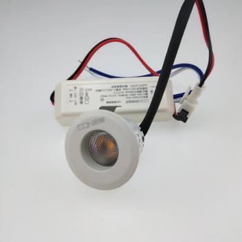 Đèn âm trần ELV 3W 3000K - CEJ1030 27K/30K/40K